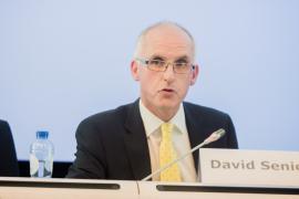 D. Senior (Moderator, Director of Regulatory Assurance - ONR, UK)