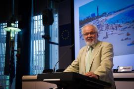 Session 3 - EU legislative instruments and initiatives - R. Adams (Member of the European Economic and Social Committee, UK)